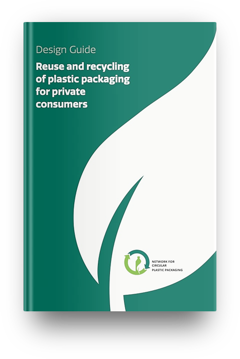 Network for Circular Plastic Packaging (on behalf of the Danish Plastics Federation)